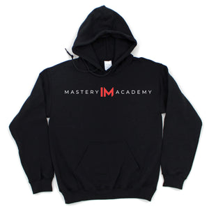 mastery im academy - hoodie