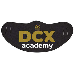 dcx academy face mask