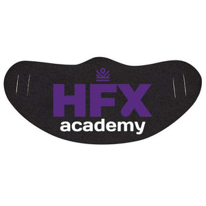 hfx academy face mask