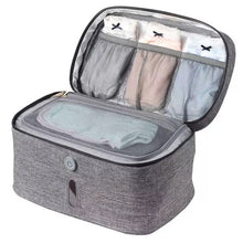 Load image into Gallery viewer, FSI VANITY OZONE STERILIZER BAG