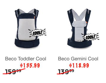 Beco Cool on Sale