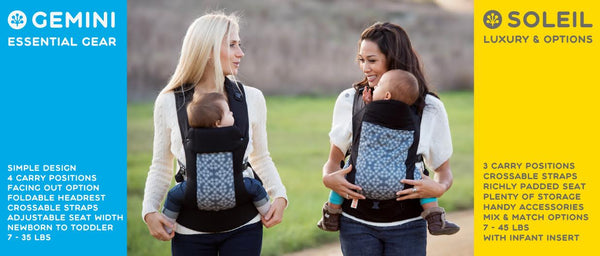 Beco Baby Carrier History Sprout Soup