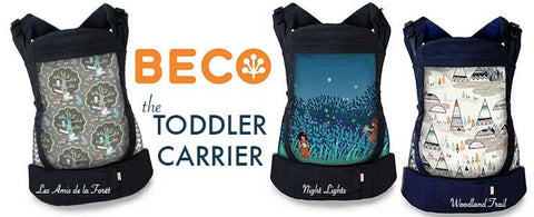 Beco Toddler Carriers