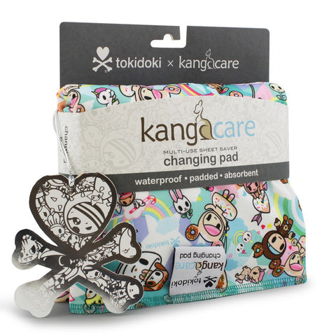 Kanga Care Tokidoki Changing Pad
