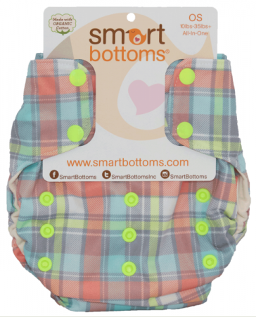 Smart Bottoms Allister Smart One