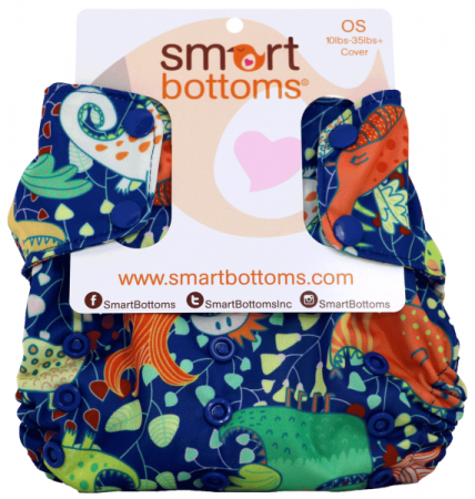 Smart Bottoms Too Smart Cover Heinrich