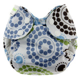Blueberry Newborn Simplex Round About
