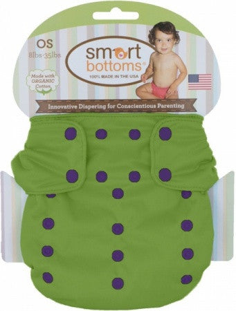 Smart Bottoms Smart One Limelight