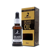 Wabees Oudh Argan - Beard Oil