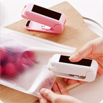 Load image into Gallery viewer, PORTABLE SEALING MACHINE - Regal Shopper