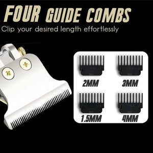 (Hot Sale - 50%OFF!!)Cordless Hair Trimmer