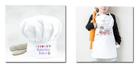 Easter kitchenware gifts for family