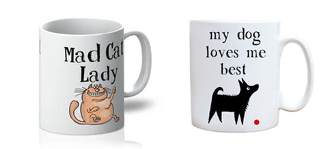 Mother's Day Mugs - Fun Gifts on Mother's Day