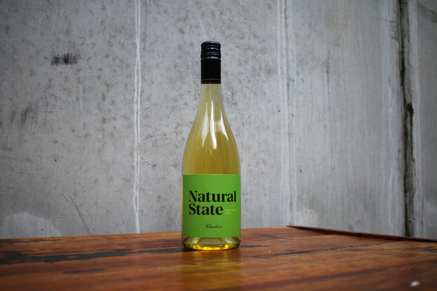 2020 Churton 'Natural State' Field Blend