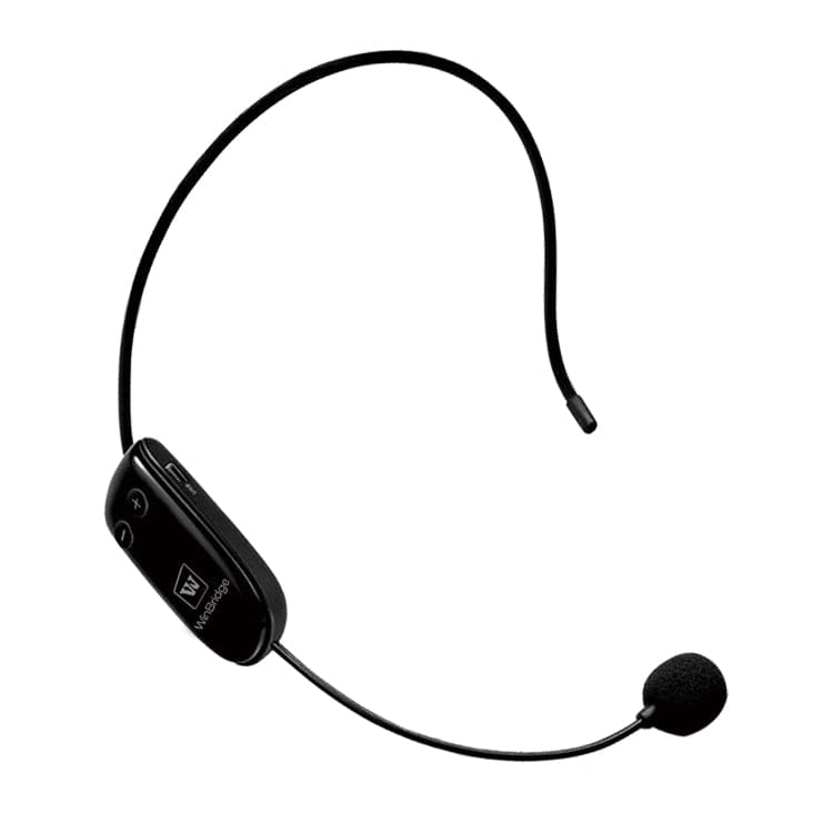 U8 Headset Microphone wireless for S619UHF, M800UHF, H5 etc