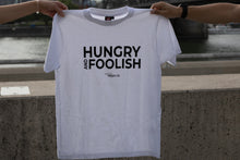 Lade das Bild in den Galerie-Viewer, T-Shirt Gents | Hungry And Foolish