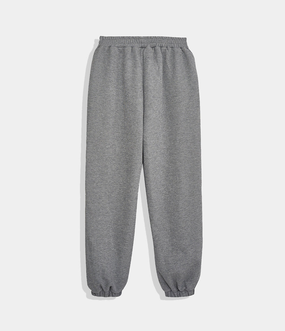 Solid-Color Sweatpants
