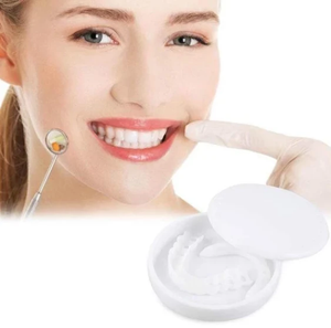 【FREE GIFT🔥】AD™ PROFESSIONAL ORTHODONTIC BRACES