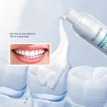 Load image into Gallery viewer, [ FREE GIFT ] BAIMISS™ Fresh Teeth Whitening Mousse