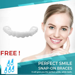 [ FREE GIFT! 🔥] TS™ PROFESSIONAL ORTHODONTIC BRACES
