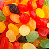 The Gummy Mix
