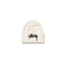 Load image into Gallery viewer, Stüssy Big Stock Cuff Beanie