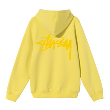 Load image into Gallery viewer, Stüssy Classic Stock Hooded Sweatshirt