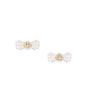 Vivienne Westwood Pamela Small Earrings