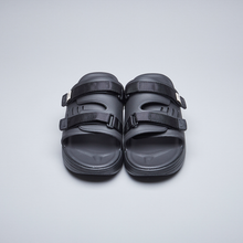 Load image into Gallery viewer, Suicoke URICH - BLACK