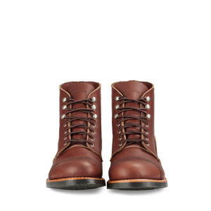 Red Wing 3365 Iron Ranger Boot
