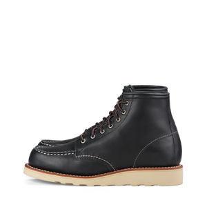 "Red Wing 3373 6"" Moc Toe Boot"