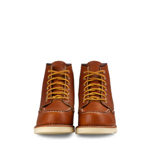 "Red Wing 3375 6"" Moc Toe Boot"