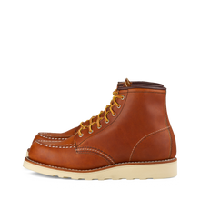 "Load image into Gallery viewer, Red Wing 3375 6"" Moc Toe Boot"