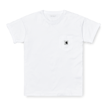 Load image into Gallery viewer, Carhartt WIP Carrie Pocket T-Shirt