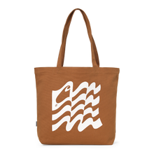 Load image into Gallery viewer, Carhartt WIP Wavy State Tote Bag