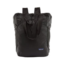 Load image into Gallery viewer, Patagonia Ultralight Black Hole Tote Pack 27L