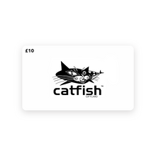 Load image into Gallery viewer, Catfish Womens Gift Card (ONLINE USE ONLY)