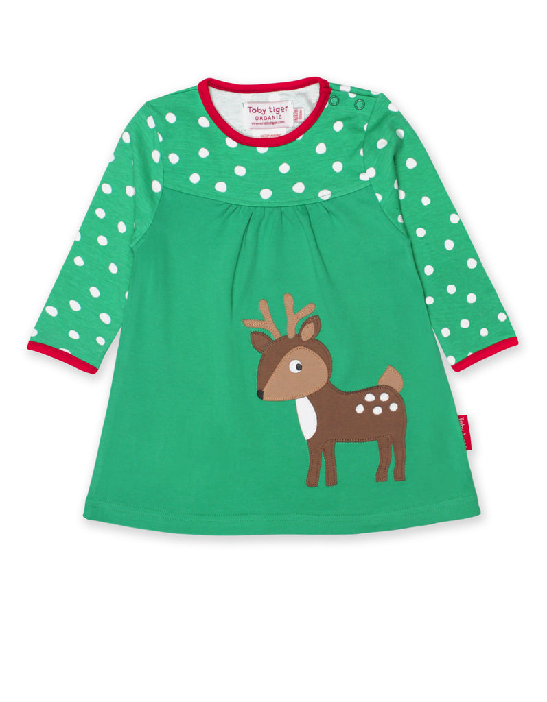 dragdeer organic deer applique ls dress .jpg