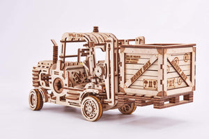 Mechanical Model - Forklift