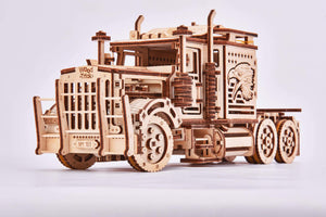 Mechanical Model - Big Rig