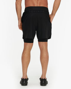 "EQUINOX PERFORMANCE SHORT 6"" - LINED"