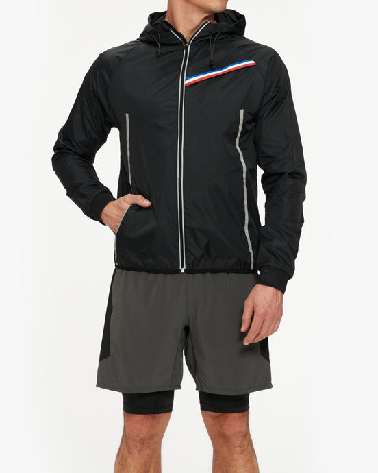 FOURLAPS PROPEL WINDBREAKER