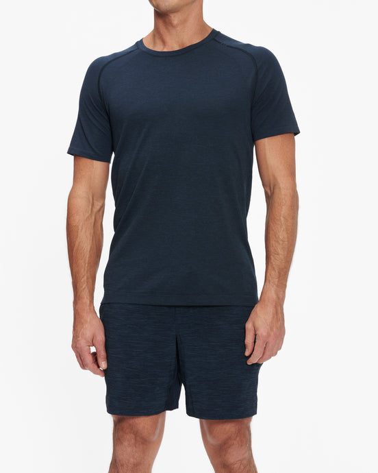 LULULEMON METAL VENT TECH TEE 2.0