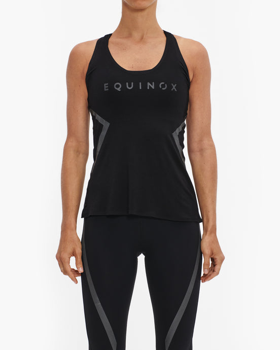 EQUINOX RUN TANK TOP