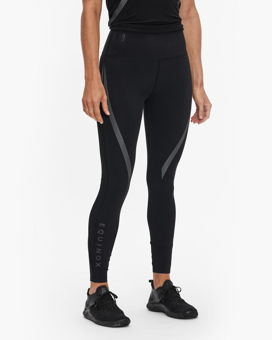 EQUINOX WOMEN'S RUN 7/8 LEGGING