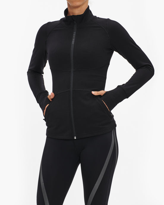 EQUINOX PERFORMANCE ZIP UP