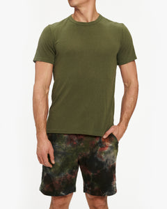 SOL ANGELES ECO SLUB SHORT SLEEVE TEE