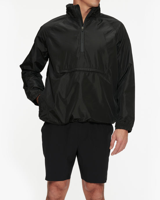 EQUINOX PERFORMANCE ANORAK JACKET