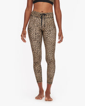 Load image into Gallery viewer, THE UPSIDE LEO YOGA PANT