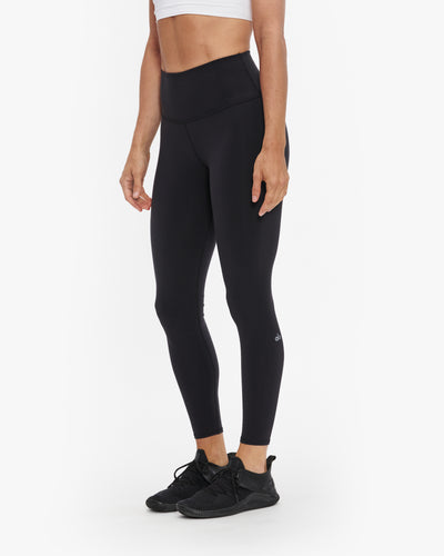 ALO YOGA 7/8 HIGH WAIST AIRBRUSH LEGGING